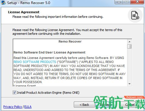 remo recover 破解